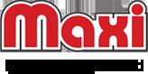 Maxi Haulage logo